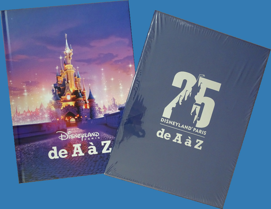 Passiondlp Archives Actualites Disneyland Paris 97