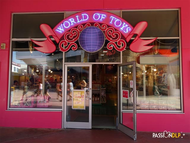 world of toys