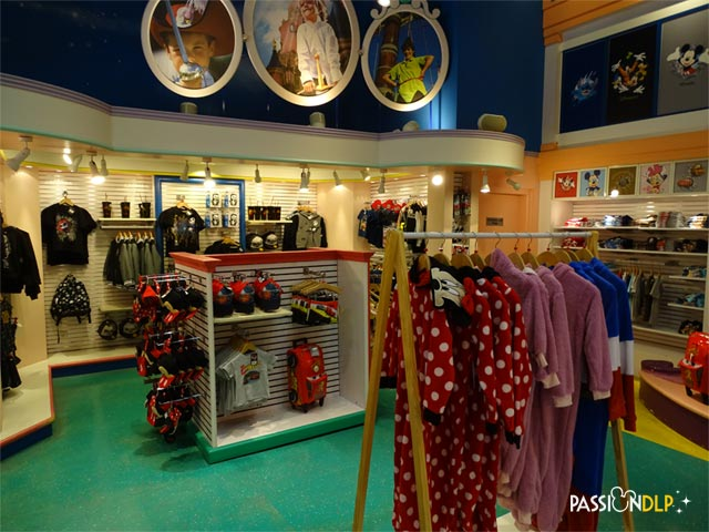 disney fashion enfants