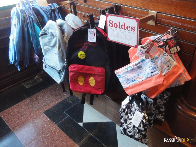 article soldes