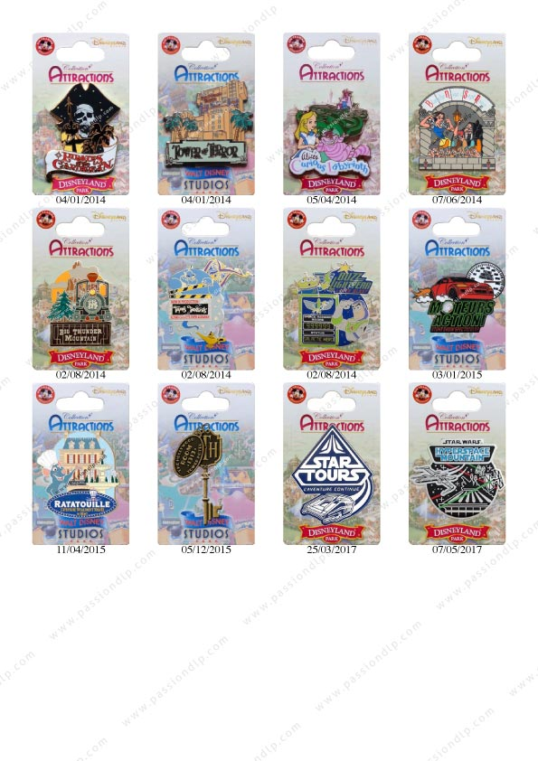 Passiondlp   Pin U0026 39 S Collection Attractions